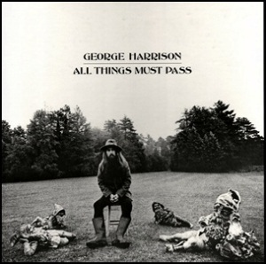 George Harrison-All Things Must Pass