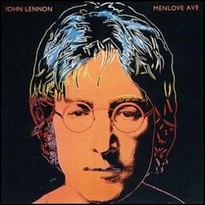 John Lennon-Menlove Avenue