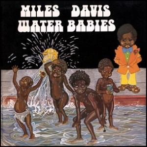 Miles Davies Water Babies