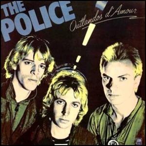 Police-outlandos damour
