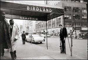 Birdland 1960