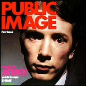 PiL First Issue