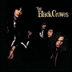 Black Crowes Shake Your Money maker