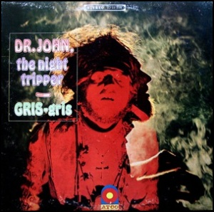 Dr John Night tripper