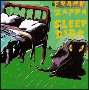 Frank Zappa_sleep_dirt