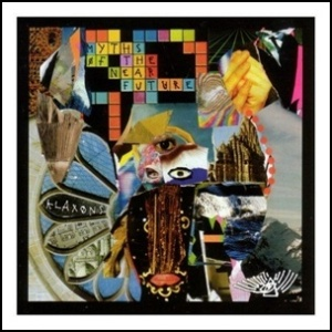 Klaxons-Myths Of The Near Future
