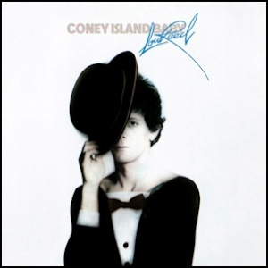 Lou Reed - Coney