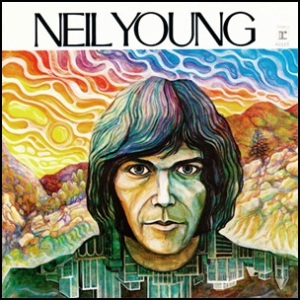 Neil_Young first album
