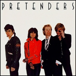 Pretenders first album