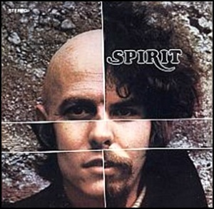 Spirit first album