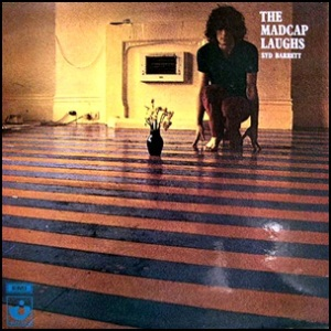 Syd Barrett - Mad Cap Laughs