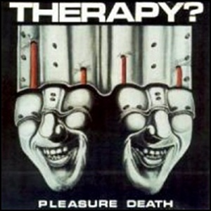 Therapy Pleasure Death