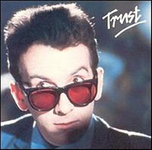Trust Elvis Costello