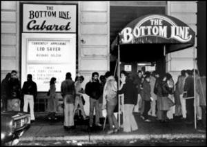 Bottom Line Club