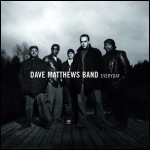 Dave Matthews Band Everyday