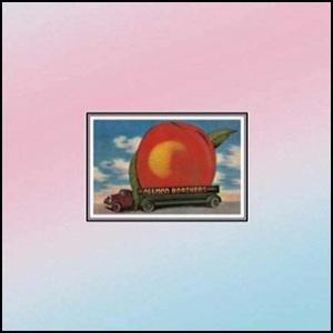 Eat a Peach