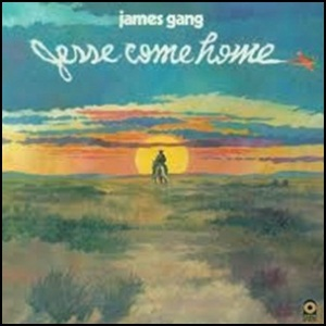 James Gang Jesse Come Home