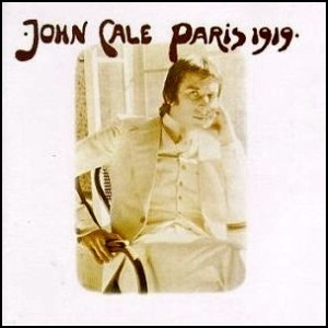 John Cale Paris 1919