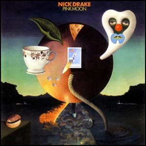 Nick Drake Pink Moon