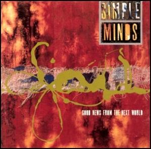 Simple Minds-Goodnews