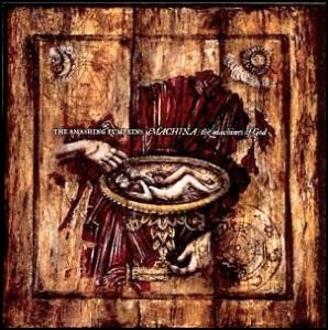 The Smashing Pumpkins - Machina