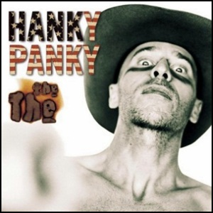 The_The_-_Hanky_Panky