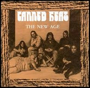 Canned Heat - New age