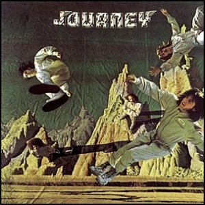 Journey 1st