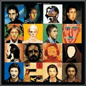The Who-Face-dances