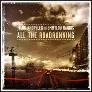 All the road running