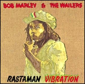 Bob Marley and the Wailers-Rastaman Vibration