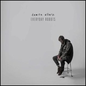 Damon Albarn-Everyday robots