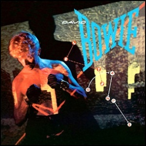 David Bowie-Lets dance