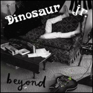 Dinosaur - Beyond