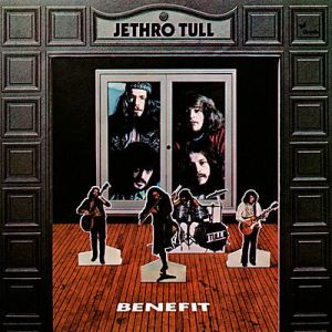 JethroTull - Benefit