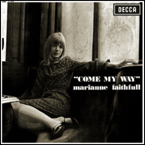 Marianne_Faithfull_-_Come_My_Way