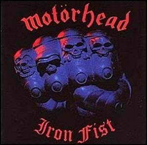 Motorhead_Iron_Fist