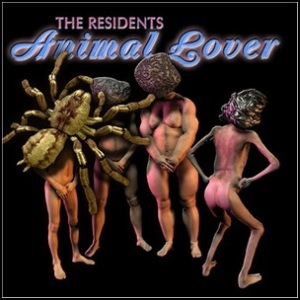 Residents - Animal Lover