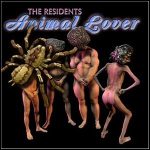 Residents - Animal Lover