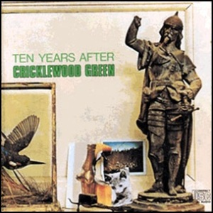 Ten Years After_Cricklewood Green