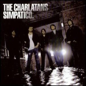 The Charlatans Simpatico