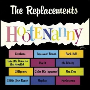 The_Replacements_-_Hootenanny