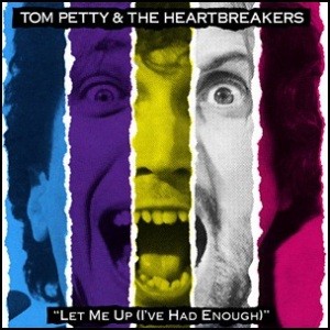 Tom Petty - let me up