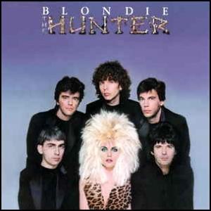 Blondie_-_The_Hunter