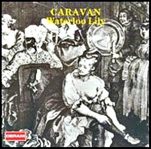 Caravan-_Waterloo_Lily