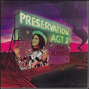 Kinks Preservation Axt 2