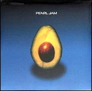 Pearl Jam-Pear lJam