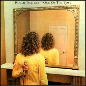 Roger Daltrey-One of boys