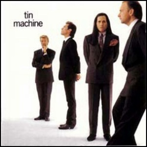 Tin-machine