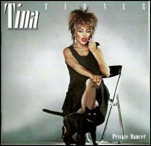 Tina Turner - Private_Dancer